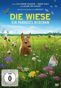 DIE WIESE - Ein Paradies nebenan. DVD