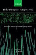 Indo-European Perspectives: Studies in Honour of Anna Morpurgo Davies