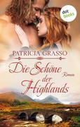 Die Schöne der Highlands - Devereux-MacArthur-Reihe: Band 1