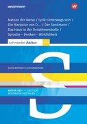 Schroedel Abitur - Ausgabe für Nordrhein-Westfalen 2021. Deutsch. Schülerpaket Leistungskurs