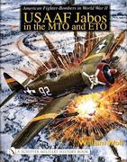 American Fighter-Bombers in World War II