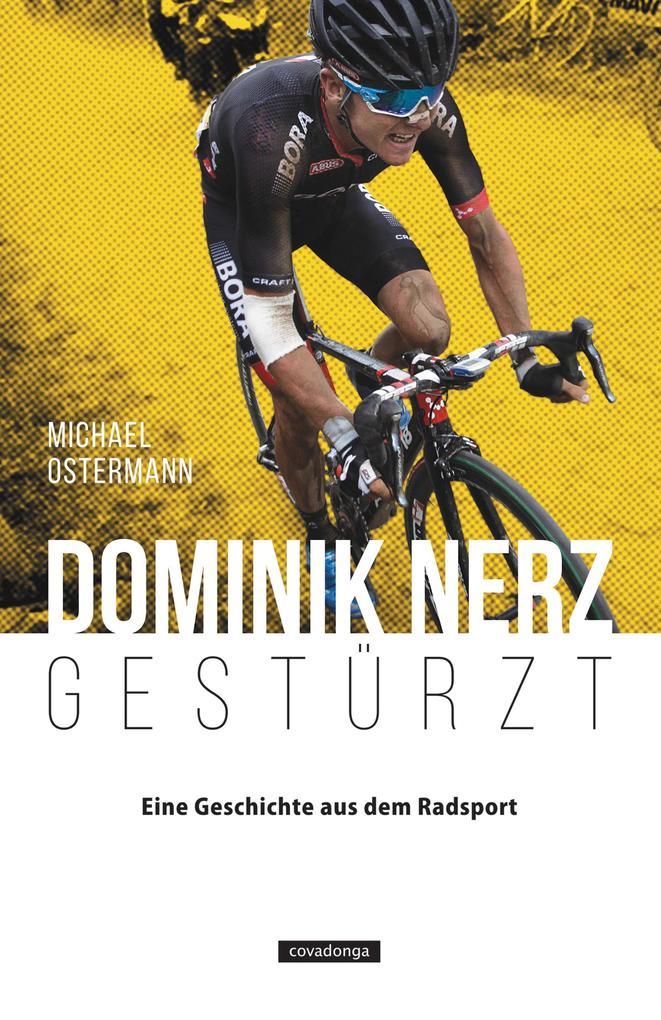 Dominik Nerz - Gestürzt als eBook