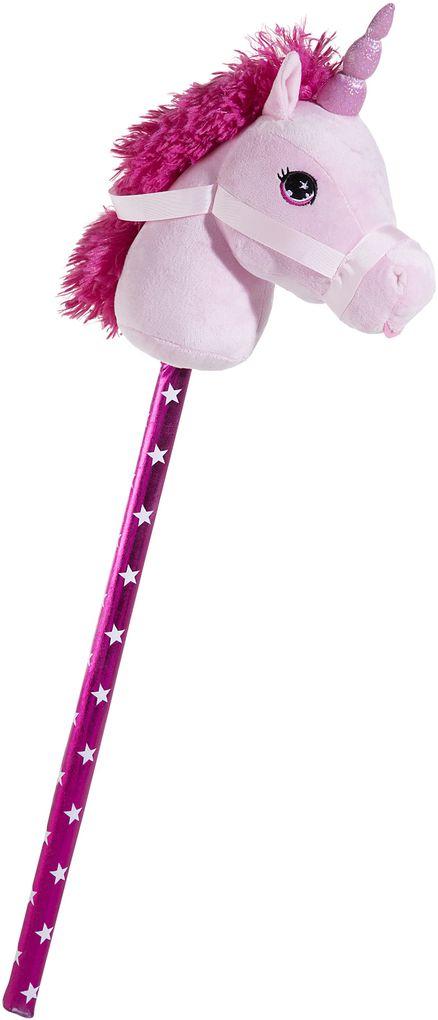 Heunec - Friends4ever - Steckeneinhorn pink als sonstige Artikel