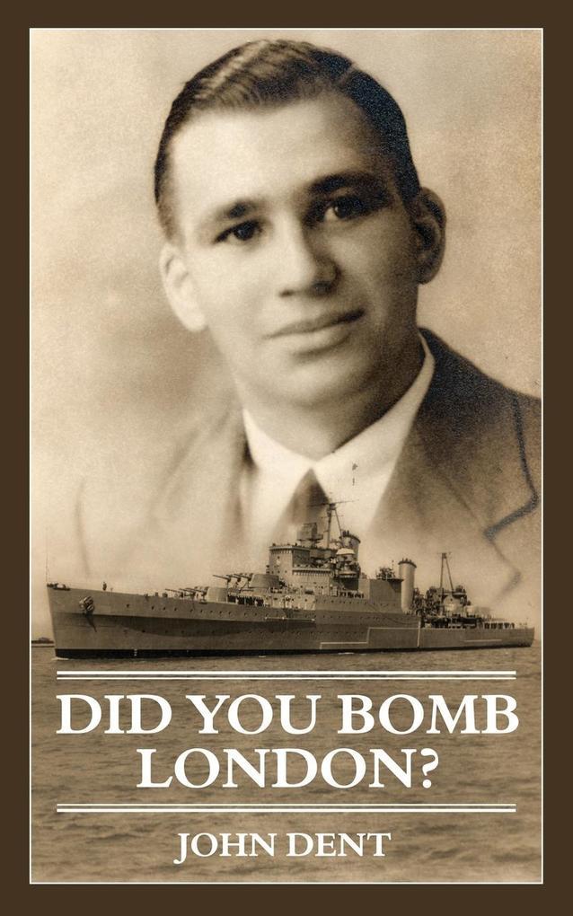 Did You Bomb London? als Taschenbuch