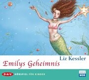 Emilys Geheimnis. CD