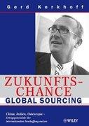 Zukunftschance Global Sourcing