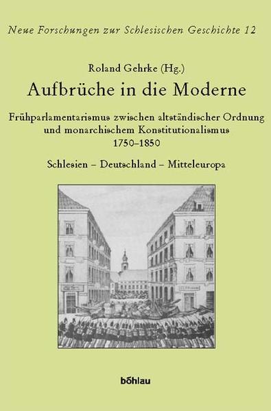 Aufbrüche in die Moderne als Buch von