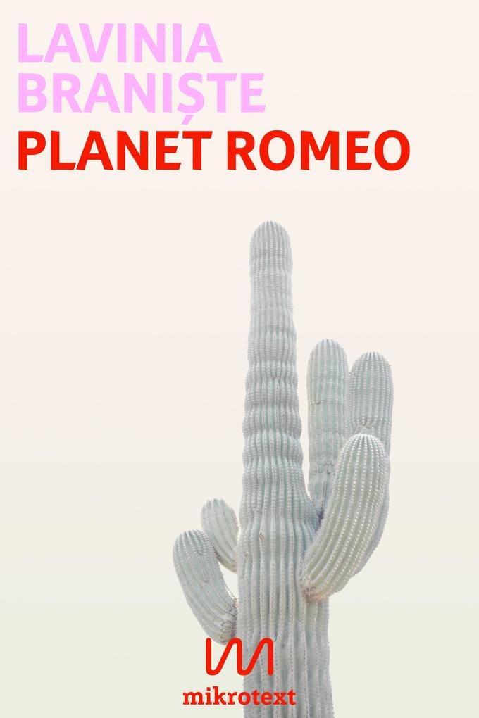 Planet Romeo als eBook