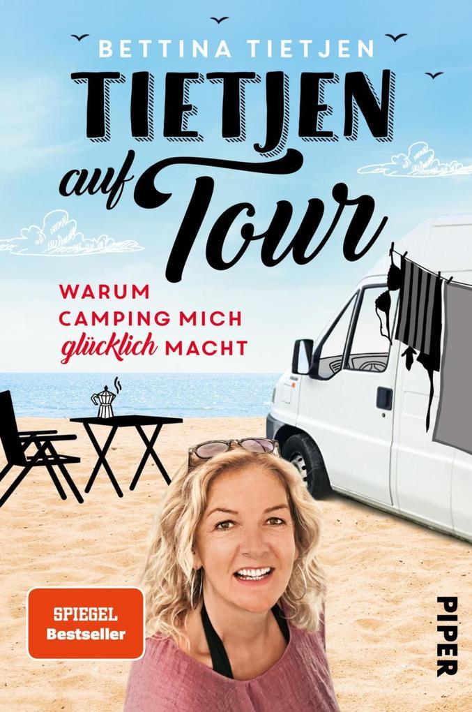 Tietjen auf Tour als eBook