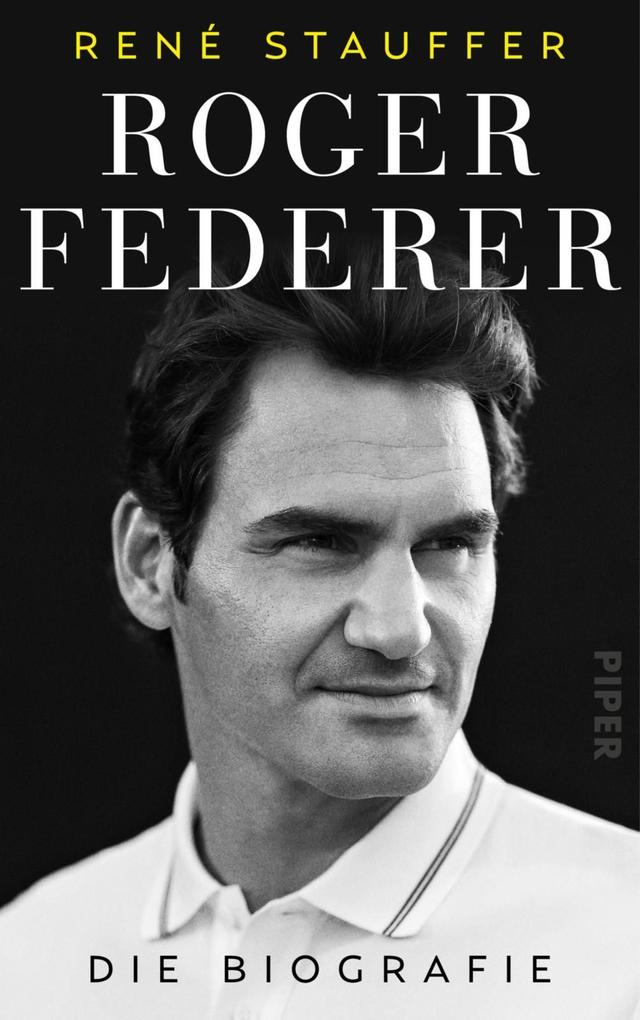 Roger Federer als eBook