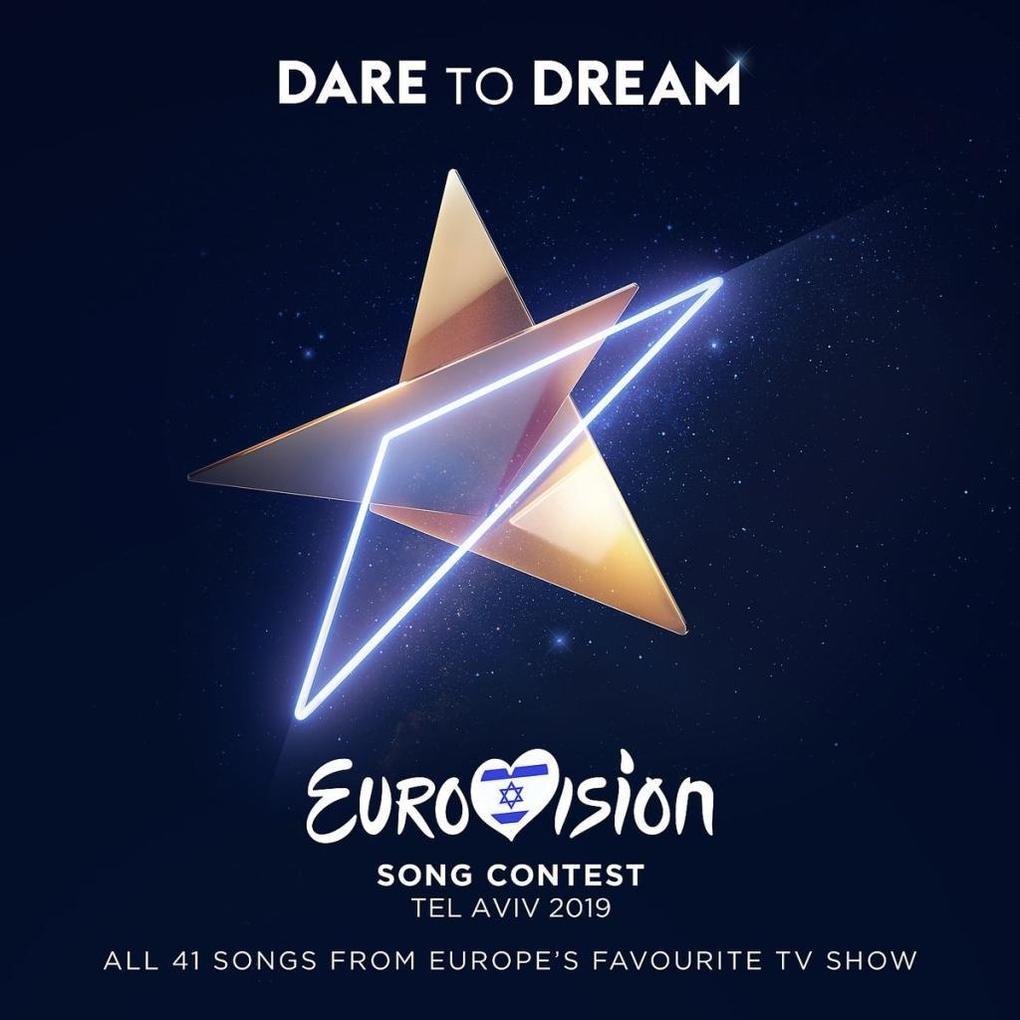 Eurovision Song Contest - Tel Aviv 2019 als CD