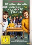 Unheimlich perfekte Freunde. DVD