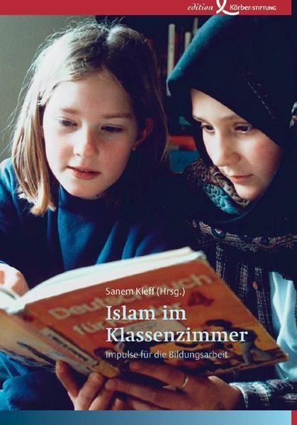 Islam im Klassenzimmer als Buch von