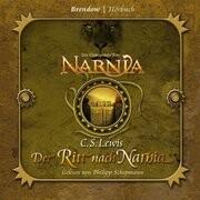 Die Chroniken von Narnia 03. Der Ritt nach Narnia