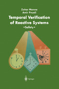 Temporal Verification of Reactive Systems