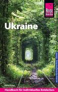 Reise Know-How Reiseführer Ukraine