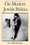 On Modern Jewish Politics