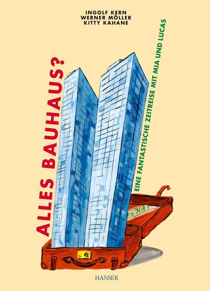 Alles Bauhaus? als Buch