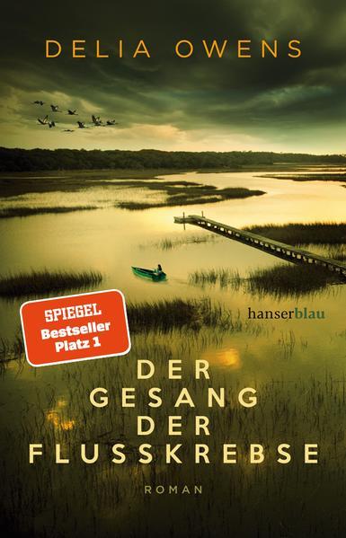 Der Gesang der Flusskrebse als Buch
