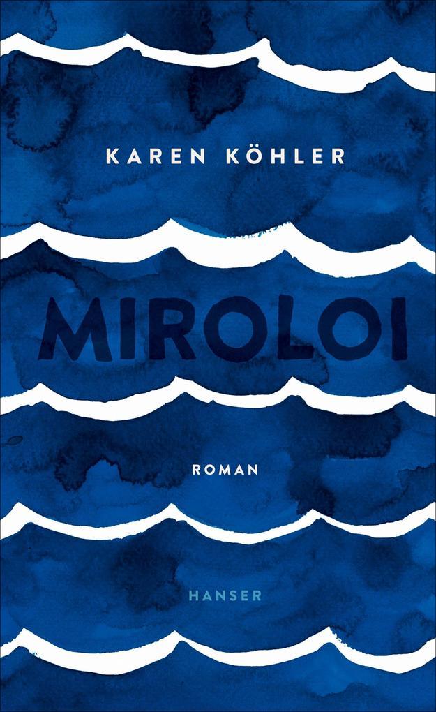 Miroloi als Buch