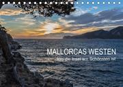 Mallorcas Westen (Tischkalender 2020 DIN A5 quer)