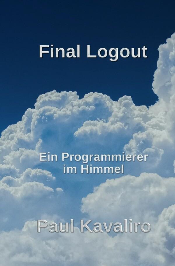 Final Logout als Buch
