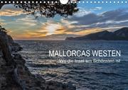 Mallorcas Westen (Wandkalender 2020 DIN A4 quer)