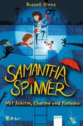Samantha Spinner (1). Mit Schirm, Charme und Karacho