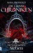 Die Grimm-Chroniken (Band 13): Die Vergessenen Sieben