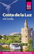 Reise Know-How Reiseführer Costa de la Luz - mit Sevilla