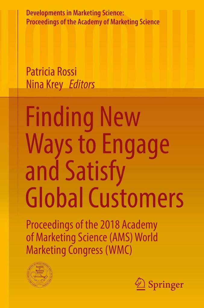 Finding New Ways to Engage and Satisfy Global Customers als eBook Download von