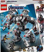 LEGO® Marvel Avengers Movie 4 76124 - War Machine Buster