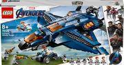 LEGO® Marvel Avengers Movie 4 76126 - Ultimativer Avengers-Quinjet