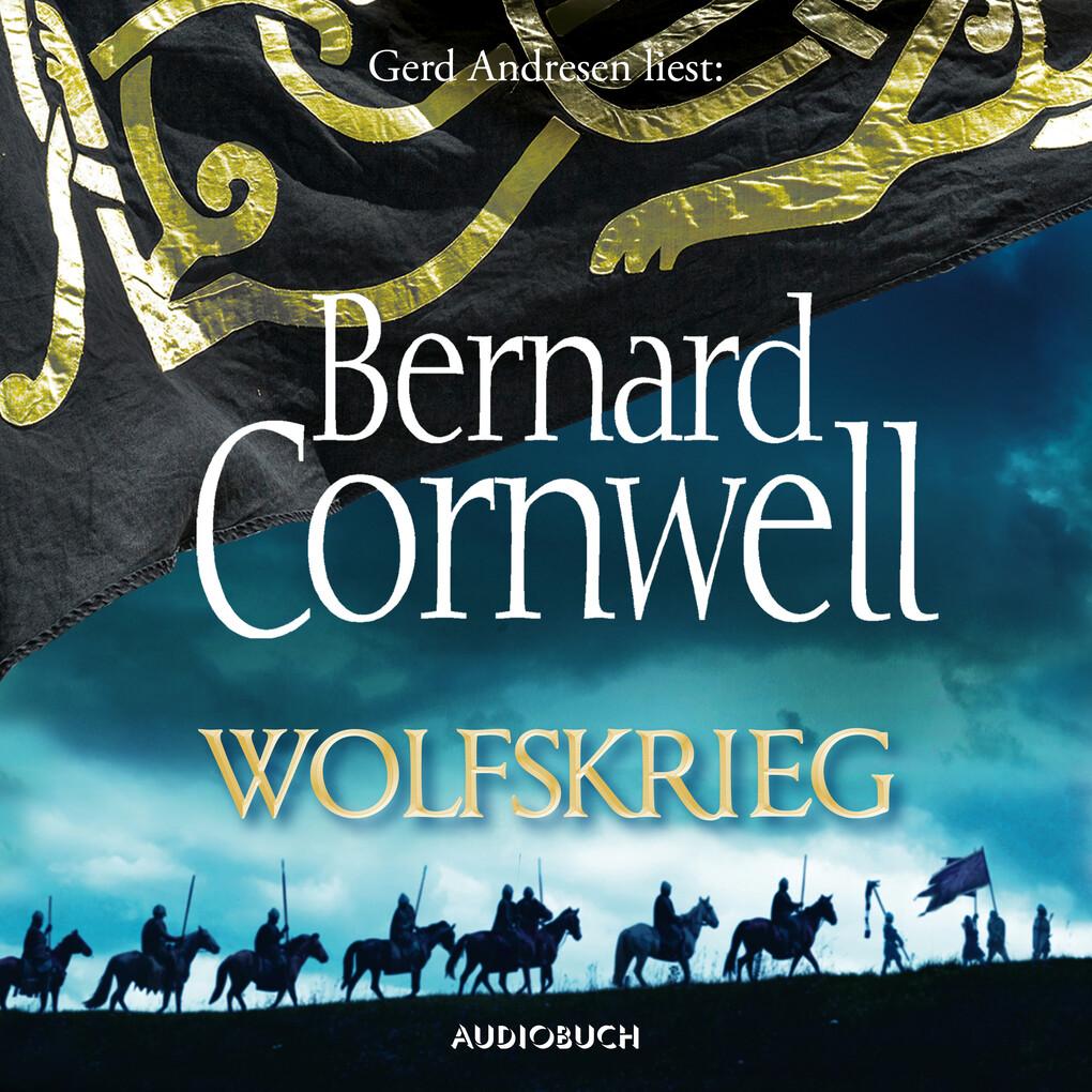 Wolfskrieg als Hörbuch Download