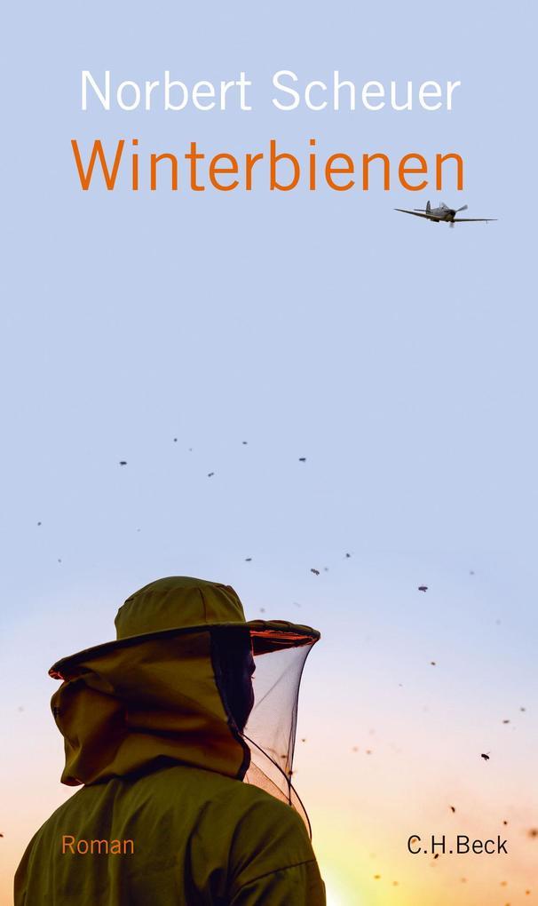 Winterbienen als Buch