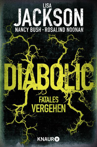 Diabolic - Fatales Vergehen als Taschenbuch
