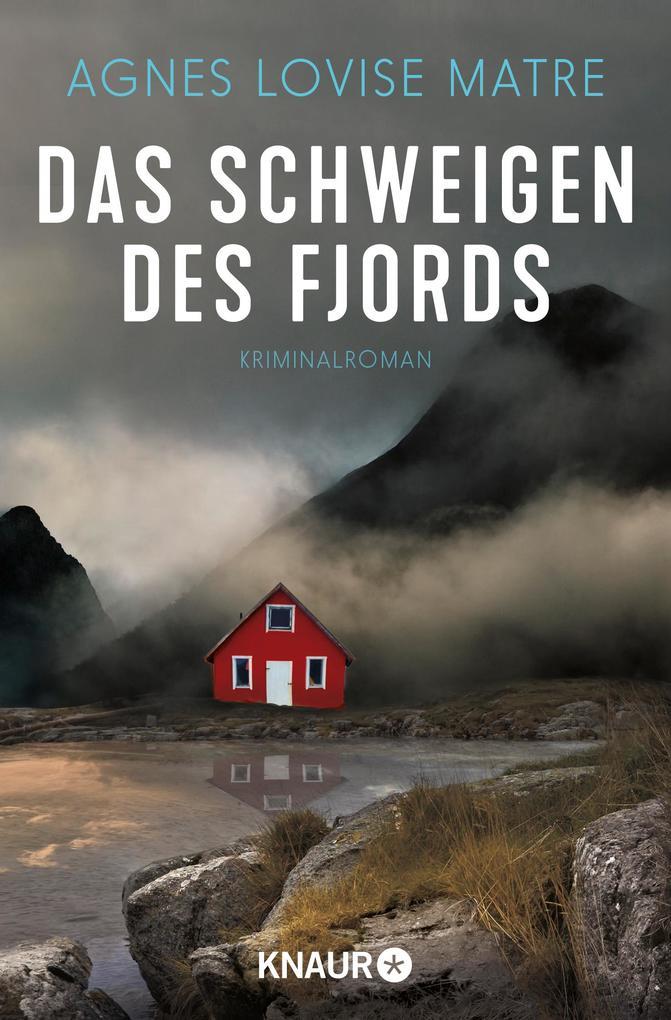 Das Schweigen des Fjords als Taschenbuch