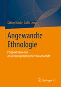 Angewandte Ethnologie