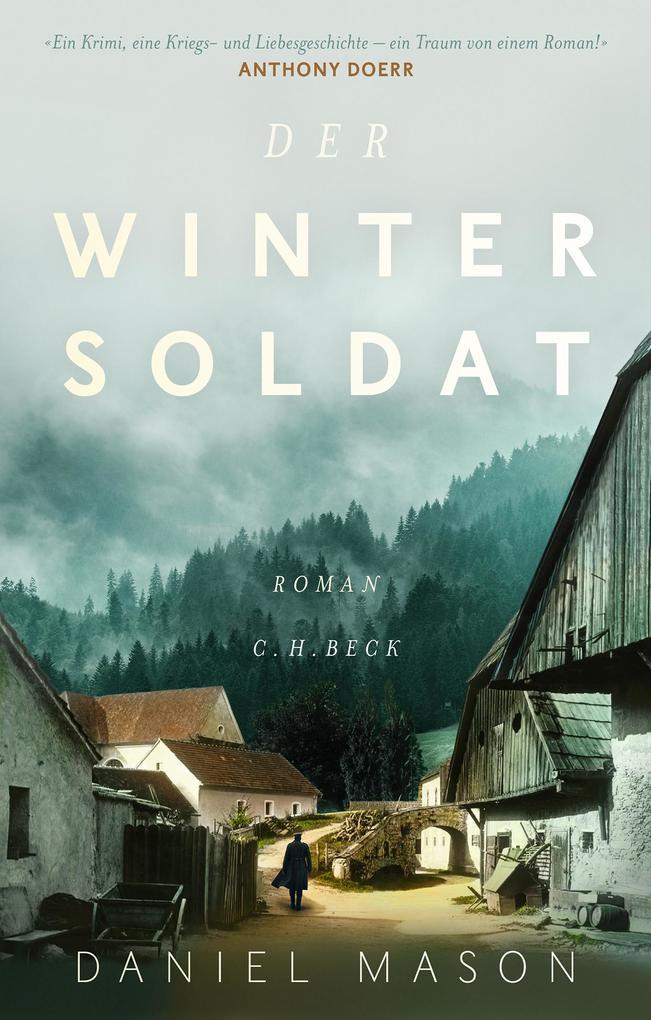 Der Wintersoldat als Buch