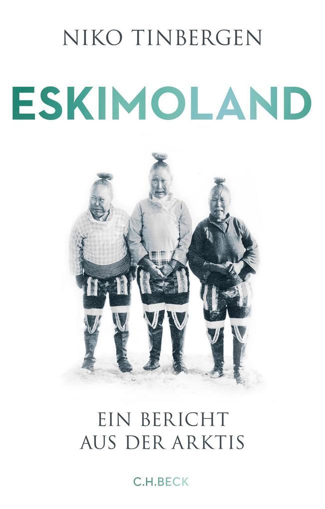 Eskimoland als Buch
