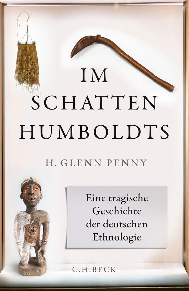 Im Schatten Humboldts als Buch