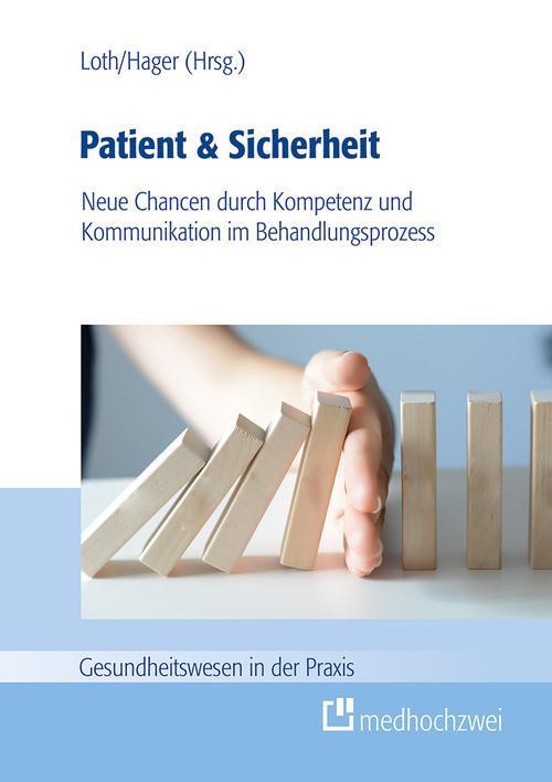 Patient & Sicherheit als eBook
