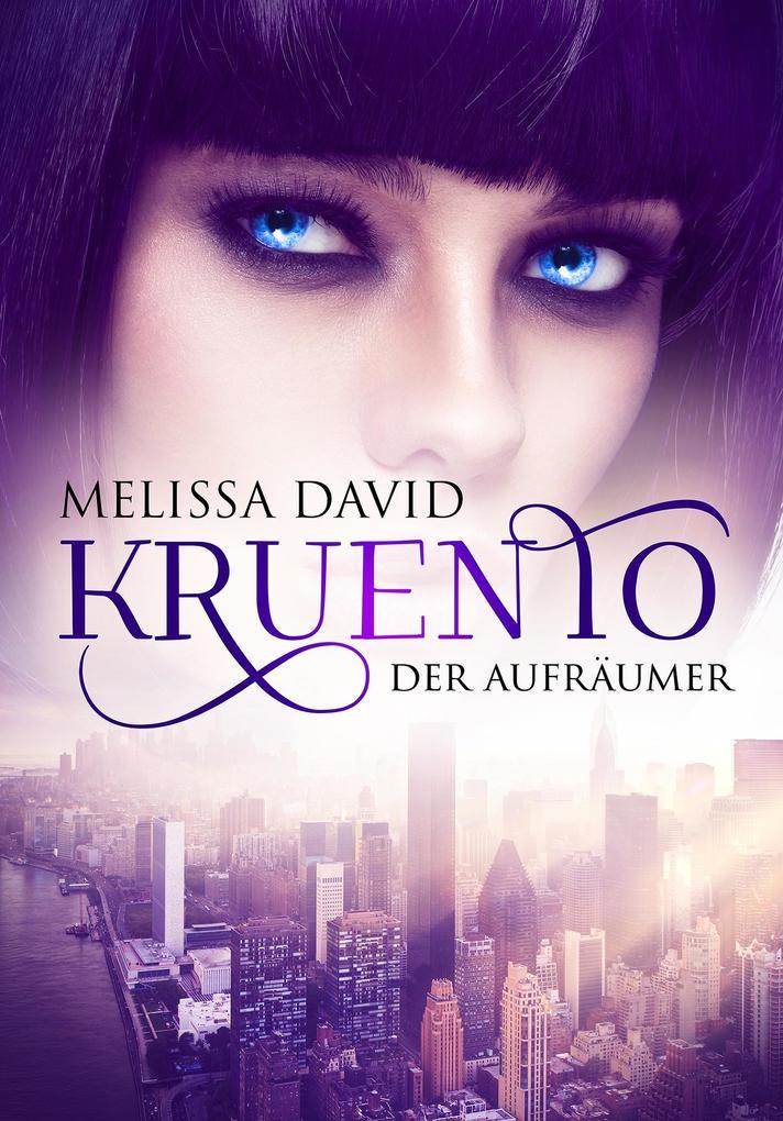 Kruento - Der Aufräumer als eBook