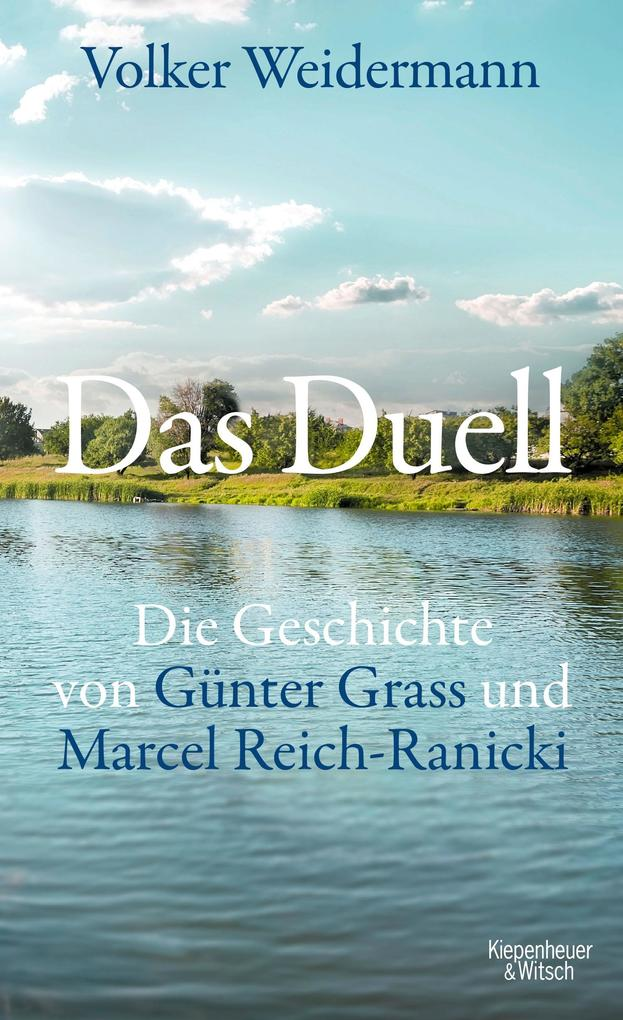 Das Duell als Buch