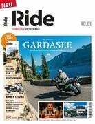 RIDE - Motorrad unterwegs, No. 1