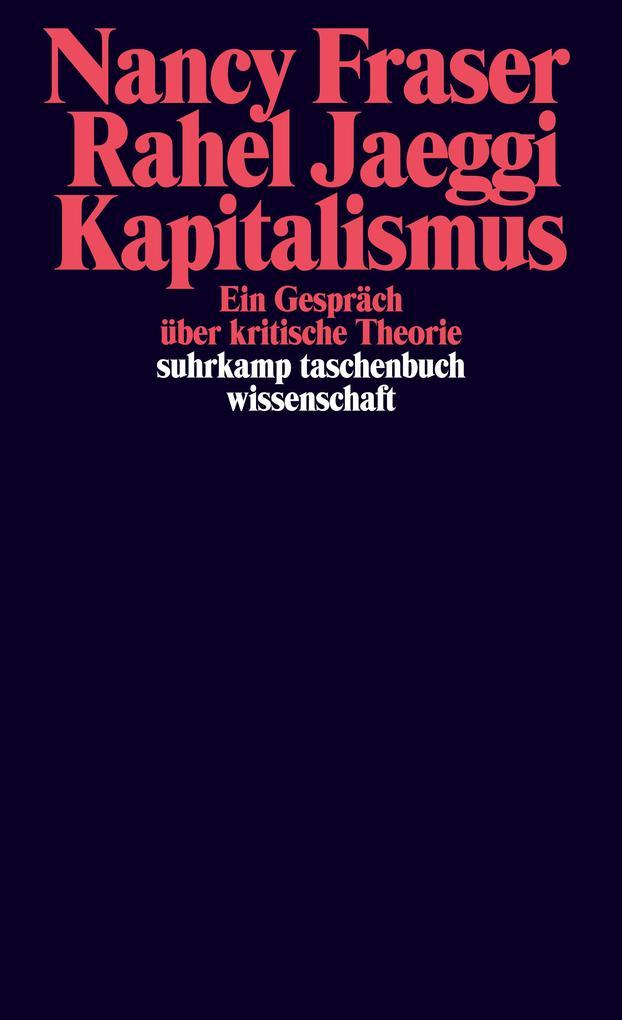 Kapitalismus als Taschenbuch