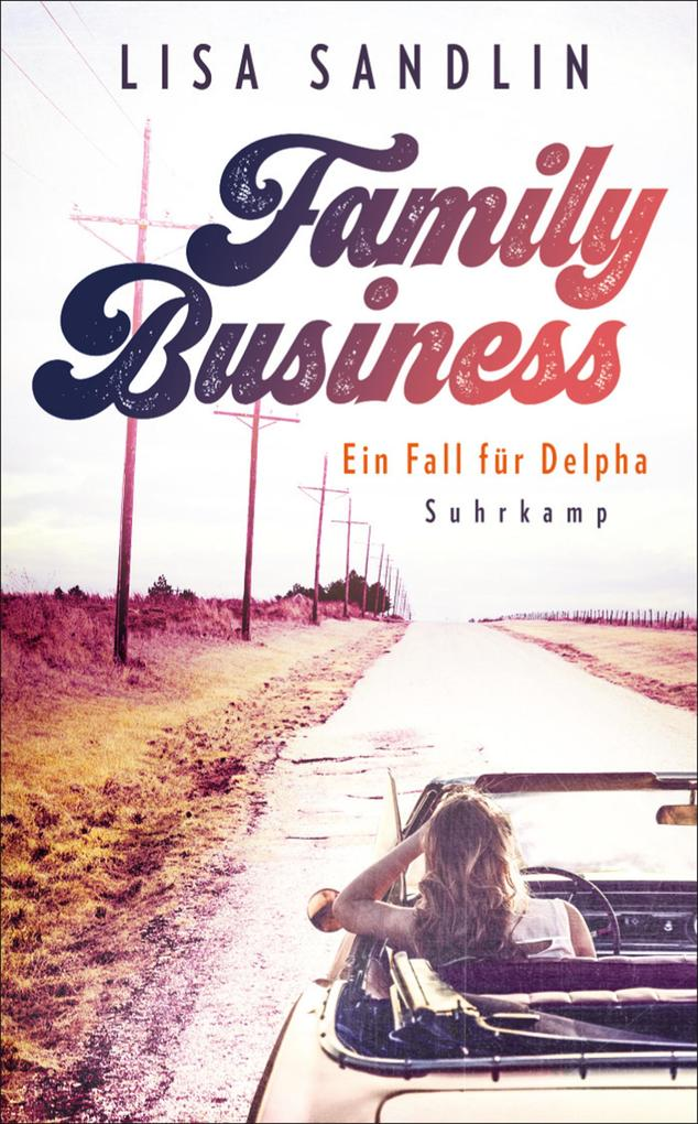 Family Business als eBook
