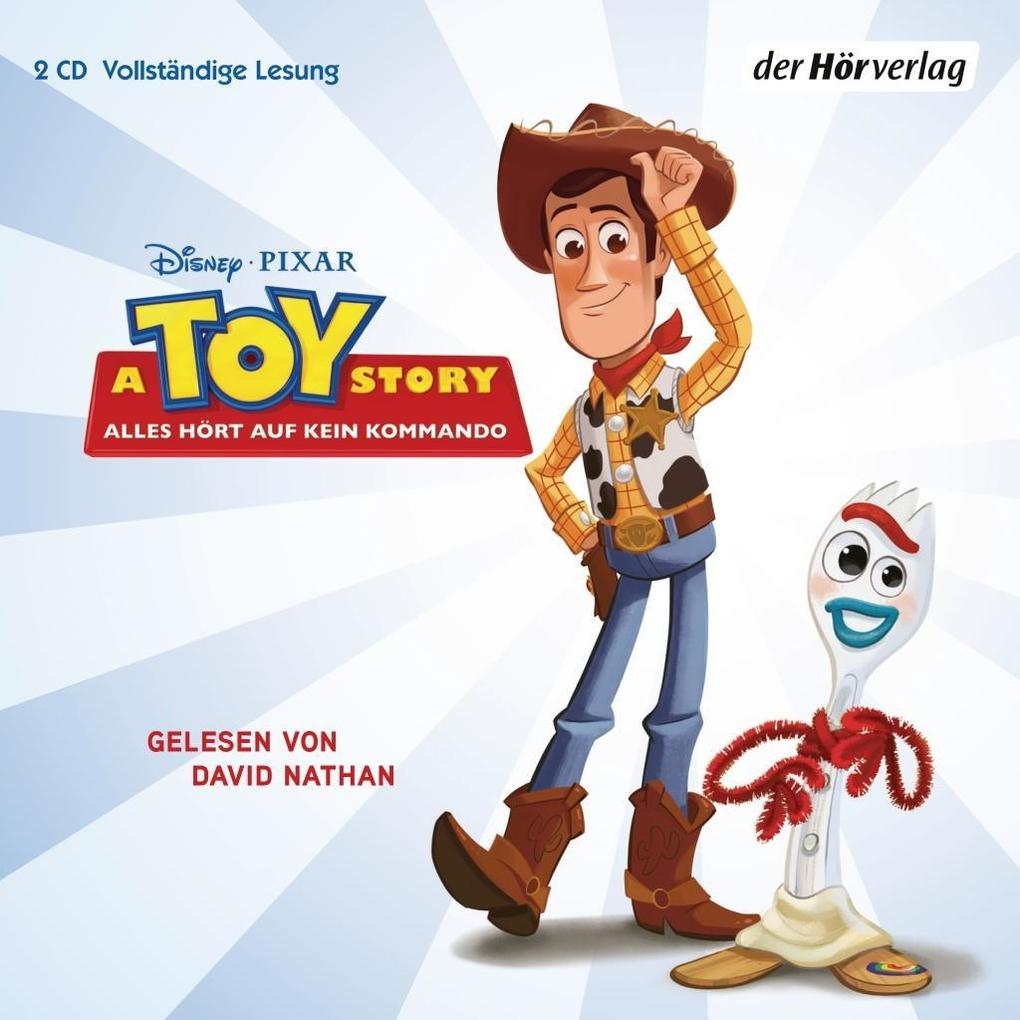 Image of A Toy Story