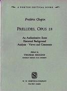 Preludes, Op. 28