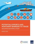 Potential Exports and Nontariff Barriers to Trade